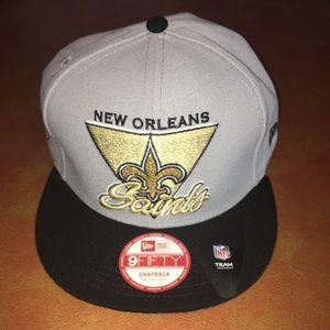 New Era men's New Orleans Saints hat